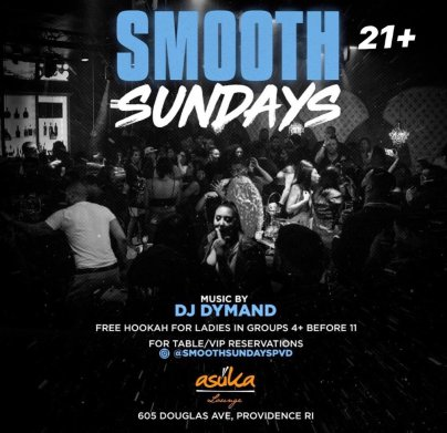 smoothsundays