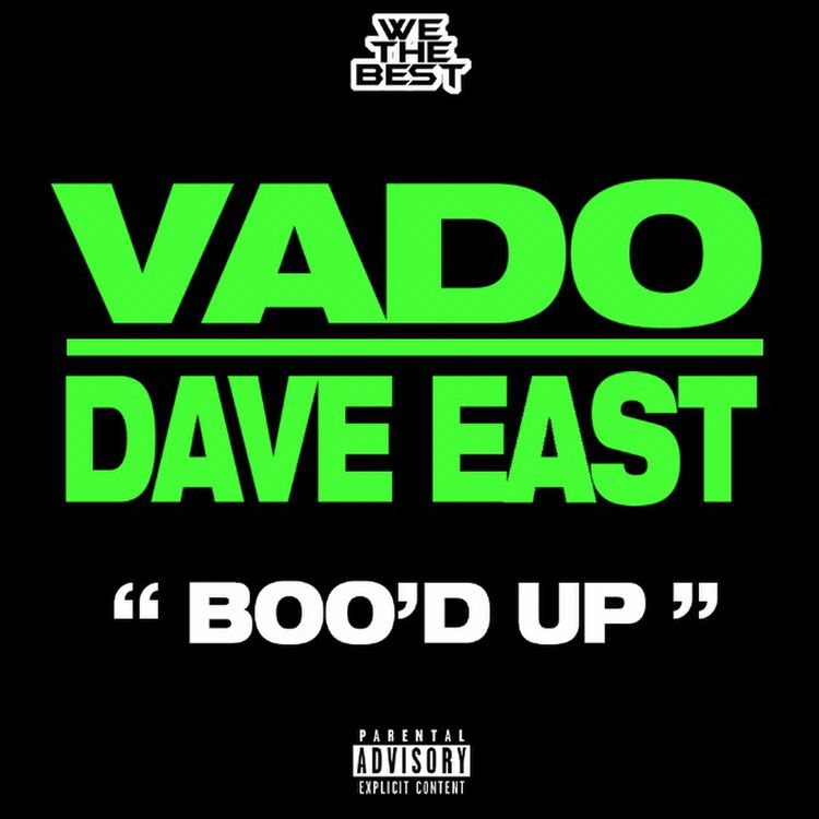 Dave East, Vado – Boo'd Up (Remix)