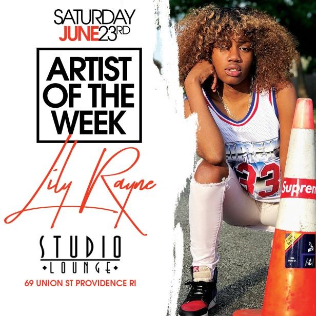 ArtistWeek0623_Studio
