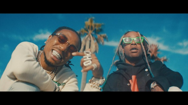 647ec727de494 Ty Dolla  ign links up with Guwop and Quavo to give us the official visual  for his  Pineapple  single. Directed by David Camarena.