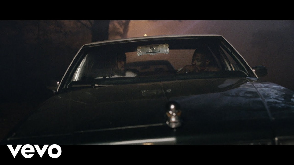 "Video: Jay Rock ft. J. Cole ""OSOM"""