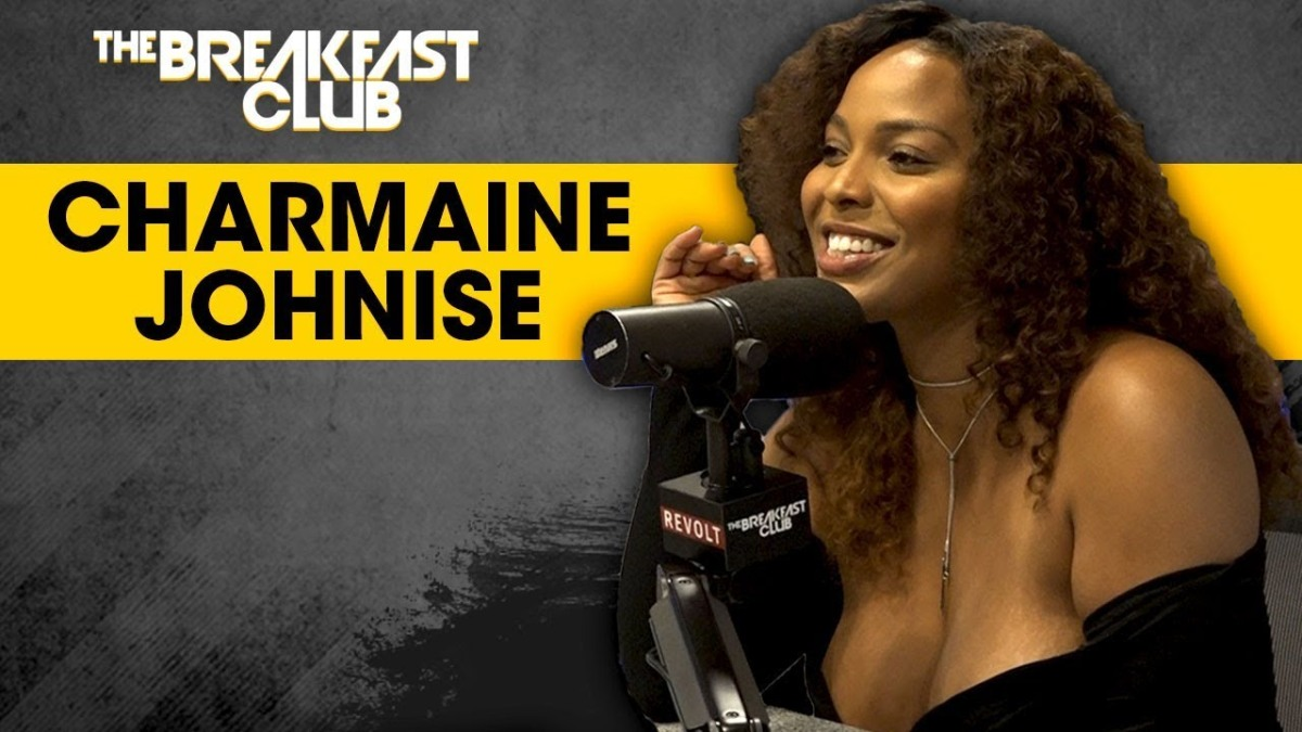 Charmaine Johnise On 'Black Ink Crew Chicago', Toxic Relationships, Proposing + More