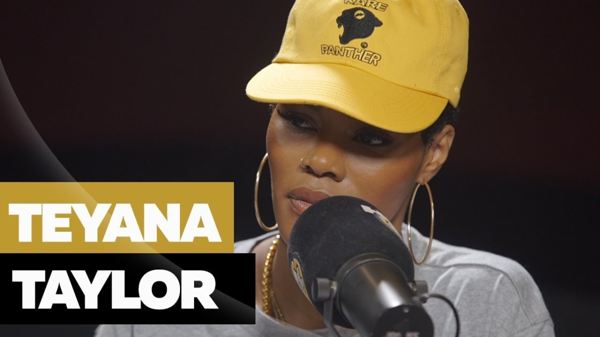 Teyana Taylor Opens Up On Controversial K.T.S.E. Rollout, Threesomes, & Kanye West