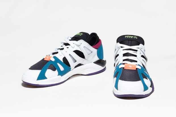 the best attitude f4bdd b6825 adidas Originals are pulling no punches when it comes to their retro and  retro-inspired releases this summer and fall. After dropping silhouettes  like the ...