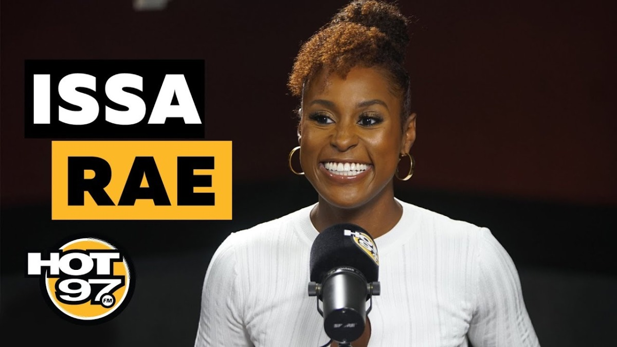 Issa Rae On #LawrenceHive Backlash, Why Her Mom Stopped Watching 'Insecure' & Meeting The Obamas