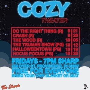 Cozy Theater