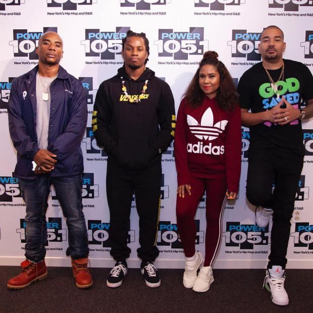 Denzel Curry Talks Relationship With XXXTentacion, New Album 'TA13OO