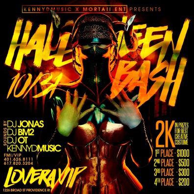 HalloweenBash1031_Lovera