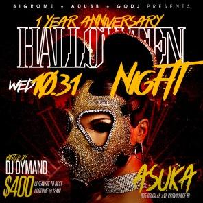 HalloweenNight1031_Asuka