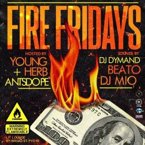 fire fridays