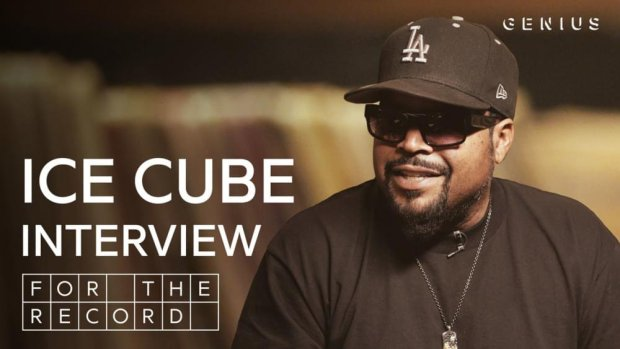 Ice Cube Talks 'Everythang's Corrupt,' Best Diss Tracks