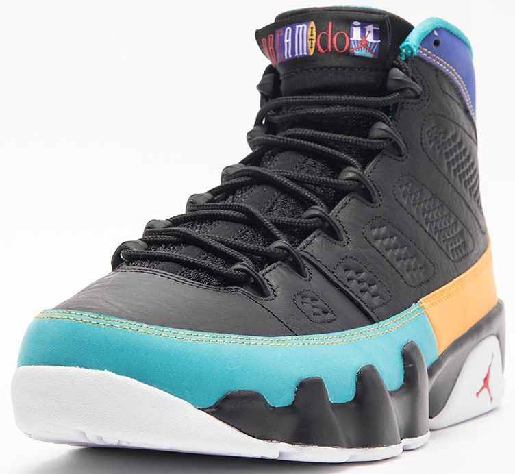 "3118ab29a2f574 Air Jordan 9 ""Dream It"