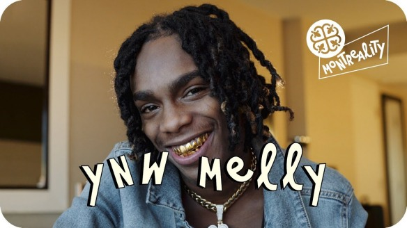 YNW Melly Interview with MONTREALITY | Rudeboyy com