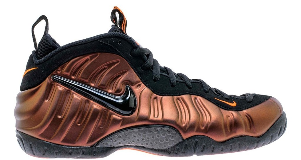 "875060565bd Nike Air Foamposite Pro ""Hyper Crimson"""