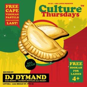 Culture Thursdays