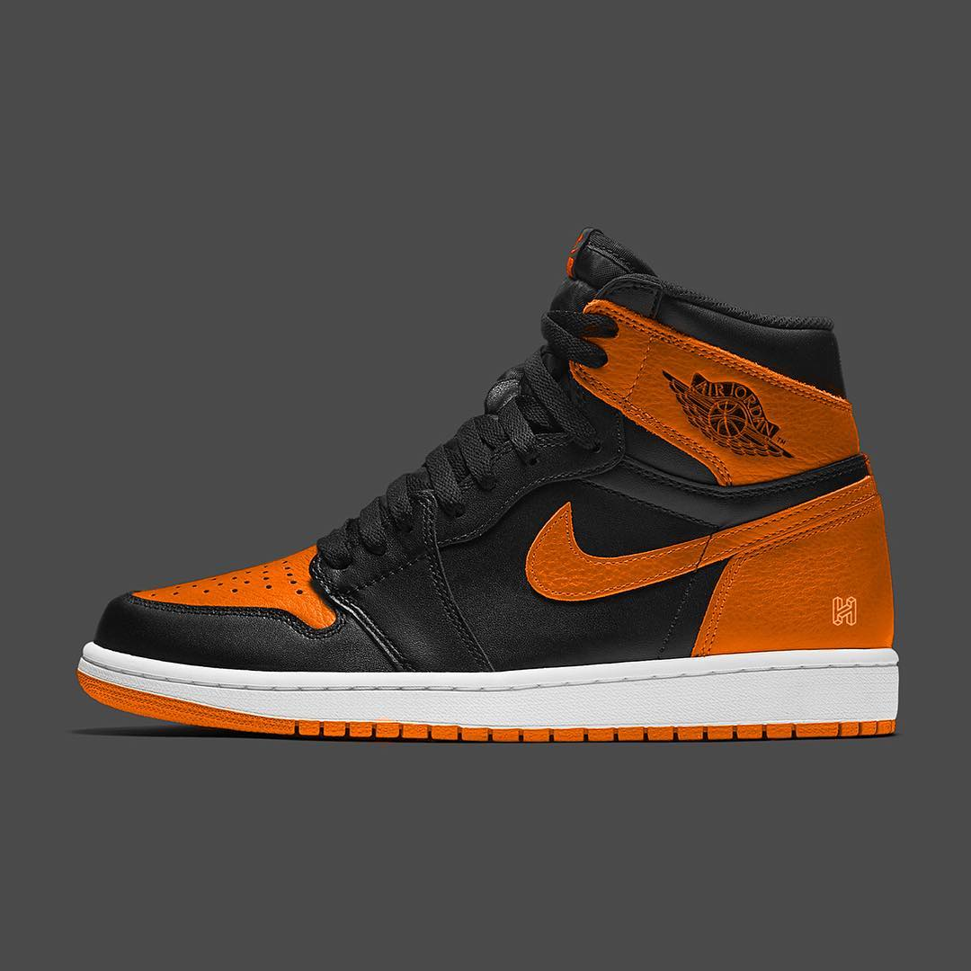 e6a59e4d356f There s always discussion surrounding the best original Air Jordan 1  colorways