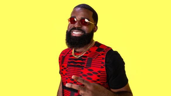 "Afro B Breaks Down ""Drogba (Joanna)"" Lyrics & Meaning on"