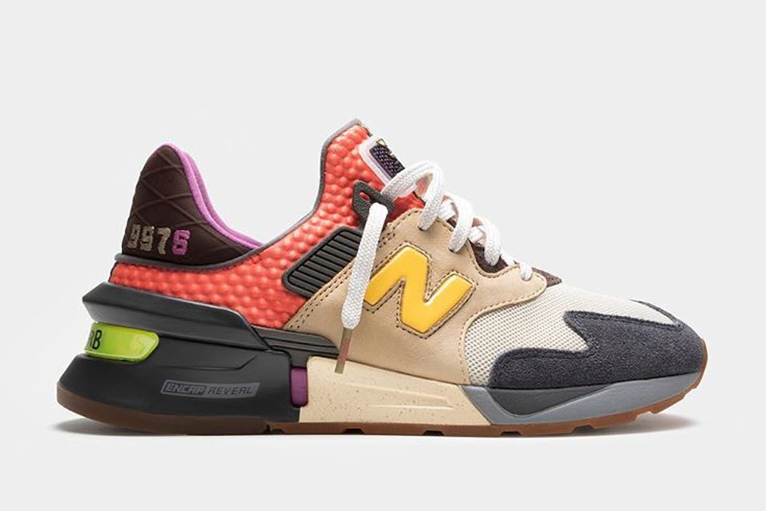 "Bodega x New Balance 997S ""Better Days"""